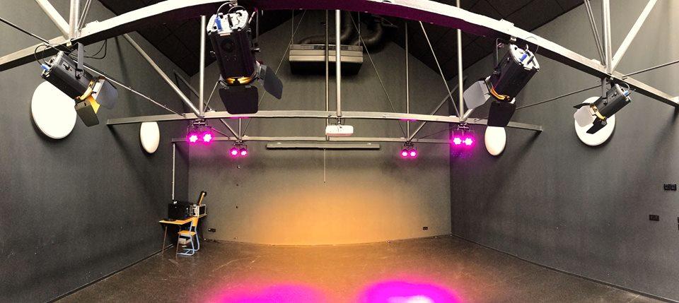 Het Erasmus kiest voor Q-Soundsolutions als partner in de nieuwe installatie.